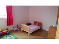 3 bed flat to rent £400 pcm (£92 pw) Broad Street, Cowdenbeath KY4