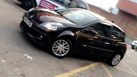 Clio Dynamique S 1.4 (low mileage see description)
