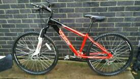 BOYS Mountain Bike Excellent Condition