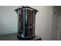 hot water urn 15 ltr
