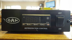 GAH DIGITAL REFRIGERATION CONTROL UNIT MODULE