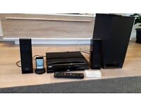 SONY Blu-Ray sound system /Home theatre/ and iPod Touch 8GB
