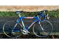 Trek OCLV carbon fibre racing bike