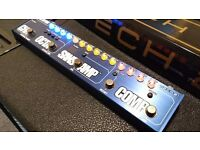 Tech21 Bass Fly Rig Bass effects pedal