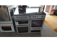 New graded flavel range cooker 100cm electric for sale in Coventry 12 month warrenty