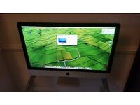 Imac 27 Core i7 3.5ghz late 2013