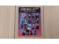 James Bond 007 Collection - Piano, Vocal Chords - Songbook / Music Book