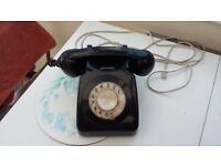 Original 70's telephone