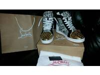 Louboutin Shoes New