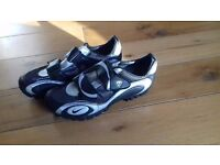 Nike Ace SPD Cycling Shoes (size 5) Ideal for road, mtb or spin classes