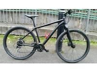 Canondale Badboy Fatty hybrid / street bike