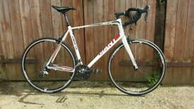 Giant Defy 1 XL frame - Excellent condition