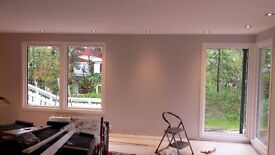 Handyman, tiling, painting and decorating, flooring and much more...