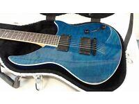 Epiphone EM-2 Custom EX Prophecy Electric Guitar - Rare