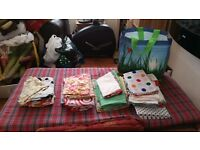 Bag a bargain Material and patchwork pieces