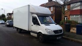 24/7 SHORT NOTICE.MAN AND VAN!!! HOUSE REMOVALS!!! FULLY INSURED!!!EXCELLENT SERVICE