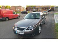 Saab 9-5 2006 1.9TID