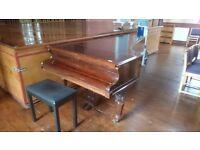 John Broadwood & Sons - Grand Piano
