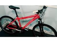 Mountain bike. Perfect condition. Men or ladies.