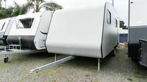 20FT GoldStar RV MyPadd On-site Van Full Ensuite Pimpama Gold Coast North Preview