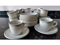 Coffee Set for 12