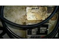 Jun- air compresser
