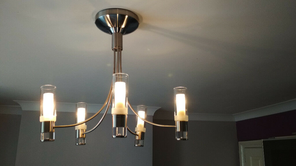 Ceiling Light In Poole Dorset Gumtree