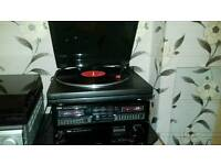 KENWOOD Record Player