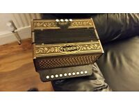 Hoher melodian