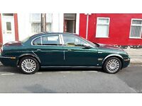 2004 JAGUAR S TYPE 2.7 TWIN TURBO DIESEL !!!!!!!!!!!!!!!!!!!!!!!!!!!!!!!!!!!!!!!