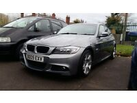 Stunning Automatic BMW 3 series M Sport Diesel - Mint conditions