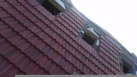 New roof/ roof repairs/ gutter cleaning/ new toilet / new kitchen