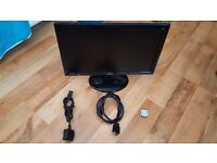 "LED Monitor 18.5"" Superb condition (Widescreen)"