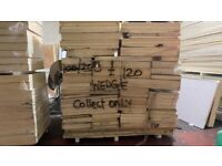 Insulation Boards Seconds 100/200 Wedge Board @ £60.00 ( New Price )