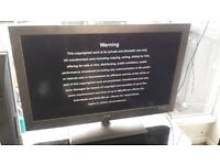 "Bush 42"" Full HD 1080p Freeview LCD TV £100"