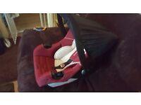 Car seat mothercare