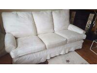 3-seater Multiyork sofa, FREE, good condition