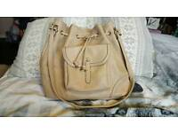NEW no tags NEW LOOK Bucket Bag