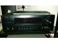 Denon AV 1312 5.1ch receiver