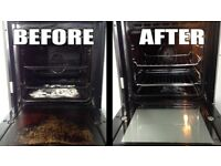 OVENCLEAN - Hemel, berkhamsted, St. Albans and surrounding areas