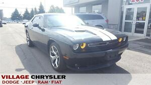 2015 Dodge Challenger SXT PLUS Nav,Leather,20Rims