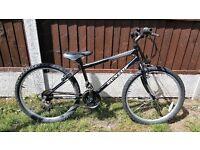 "Dunlop 24"" wheel Mountain Bike"