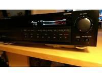 Kenwood KX-5530 stereo cassette deck