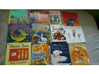 Job lot of great childrens books