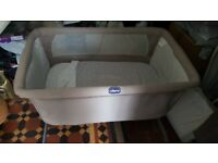 Cheap baby bed. Collect today cheap