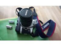Cannon EOS 500 N SLR Film Camera