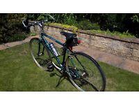 Saracen Hybrid Bikes x 2