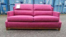 Brand New Duresta Hockney Medium Sofa,Possible Delivery