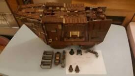 Lego Sandcrawler 75059