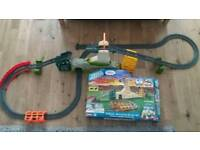Thomas and friends Trackmaster Avalanche Escape set